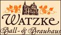 Brauhaus und Ballhaus Watzke