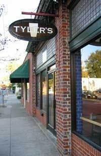 Tyler�s Restaurant & Taproom - Durham