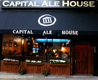 Capital Ale House - Downtown