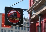 Slows Bar BQ