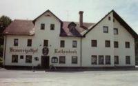 Brauerei Rothenbach (Aufsesser)