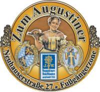 Augustiner Bierhalle and Restaurant
