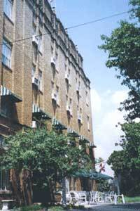 The Faust Hotel & Brewing Company
