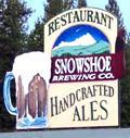 Snowshoe Brewing Company