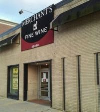 Merchant�s Fine Wine