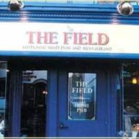The Field, Authentic Irish Pub and Restaurant