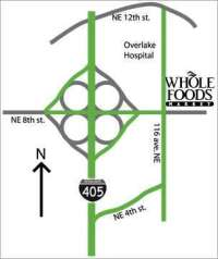 Whole Foods Market - Bellevue