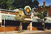 Green Mill Brewing Company