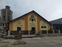 Pivovar Berounsk� Medvěd