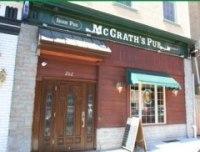 McGrath�s Pub
