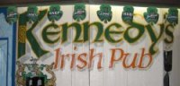Kennedy�s Irish Pub and Curry House
