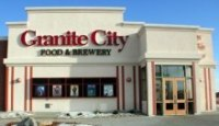 Granite City Food and Brewery - St. Louis Park