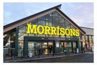 Morrisons Supermarket (Various locations)