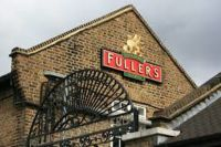 Fuller�s Brewery