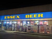 Essex Beer Distributor