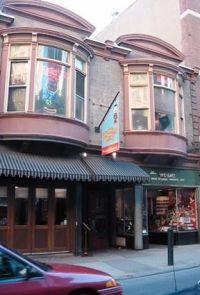 Nodding Head Brewery & Restaurant