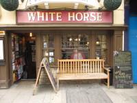 White Horse (M&B)