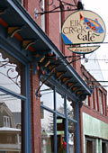 Elk Creek Cafe and Aleworks