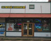 The Wine Corner