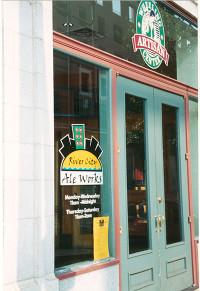 River City Ale Works