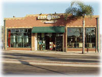 Pizza Port - Carlsbad