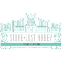stone berlin collab 04 lost abbey sticks n 39 stones ratebeer. Black Bedroom Furniture Sets. Home Design Ideas