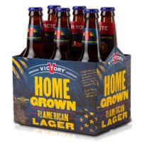 Image result for victory home grown lager ratebeer