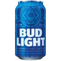 Superb Bud Light U2022 RateBeer. )