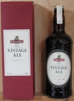 ale vintage 2004