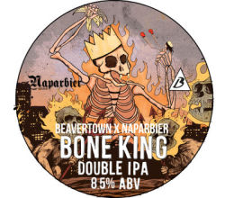 Skullwater | Beavertown