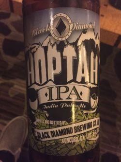 Hasil gambar untuk Hoptah Session IPA