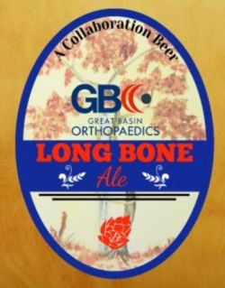 The Brewer's Cabinet Longbone Amber