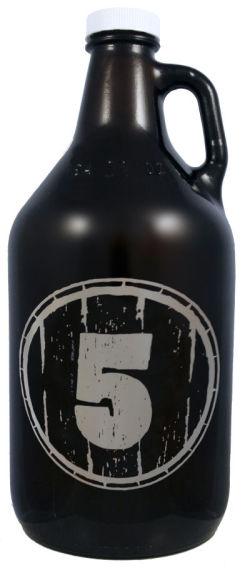 Five Barrel Golden Ale