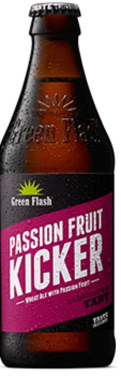 passion fruit beer what are the healthy fruits