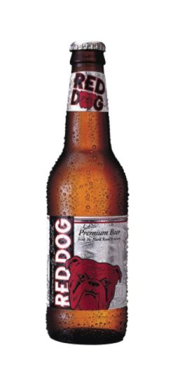 Red Dog Beer Where To Buy
