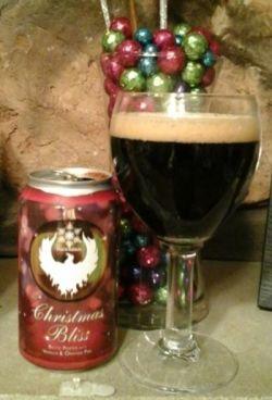 Baderbräu Christmas Bliss