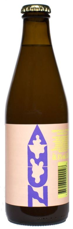 TMOH - Beer Review 1738#: Buxton / Omnipollo Yellow Belly ...