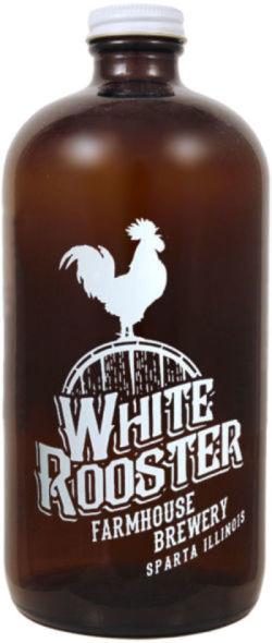 White Rooster Rye Farmhouse Saison