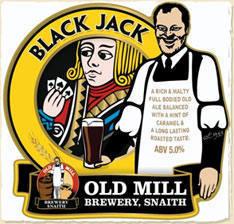 Old mill blackjack