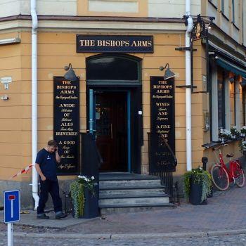 The Bishops Arms (Karlstad)