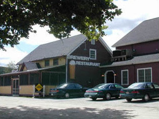 Barrington Brewery and Restaurant