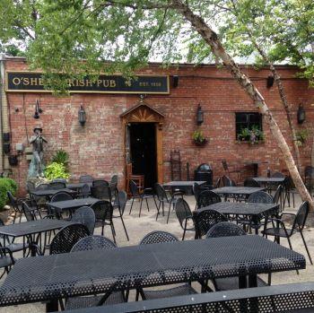 O�Shea�s Irish Pub