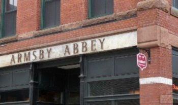 Armsby Abbey