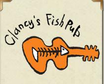 Clancys Fish Pub