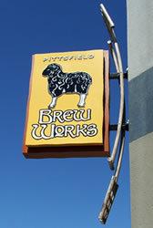 Pittsfield Brew Works