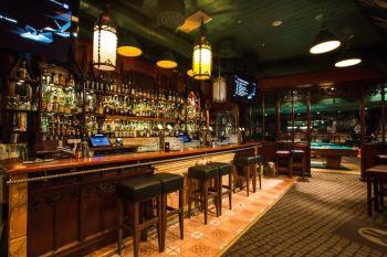 Dr. Jekyll�s Pub