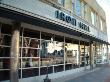 Iron Hill West Chester