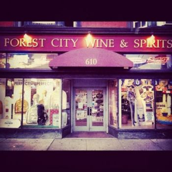 Forest City Wine and Spirits