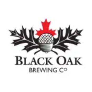 Black Oak Brewery