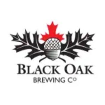 Black Oak Brewery